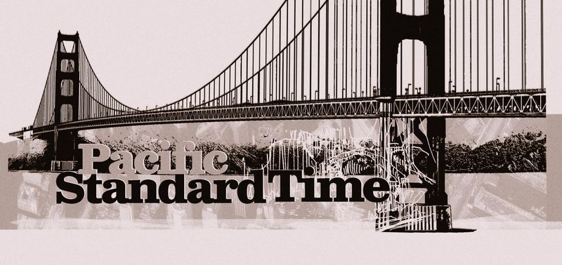 Pacific Standard Time_testata