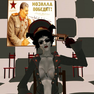 Gazira_babeli_russian_roulette_press-400x400