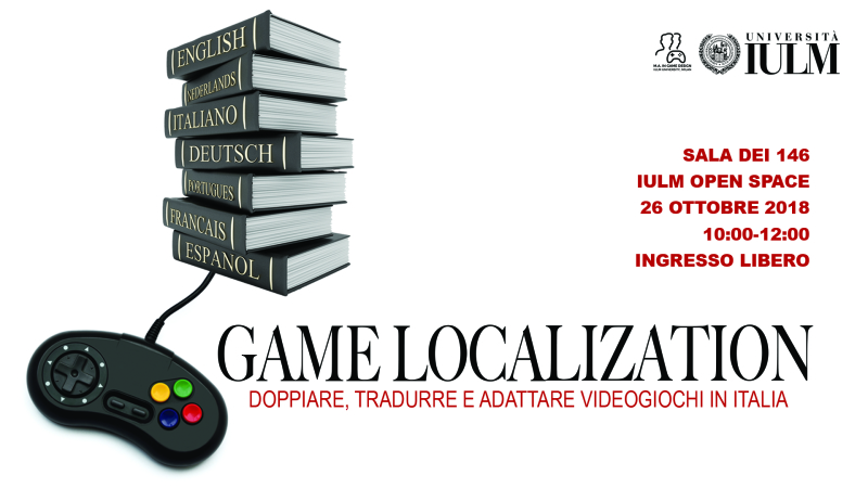 GAME LOCALIZATION BANNER