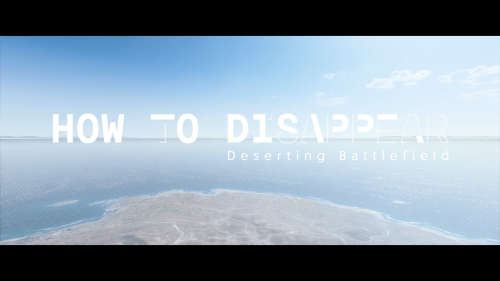 How to disappear3