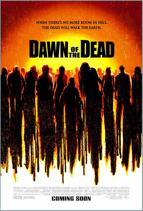 Dawn of the Dead (Zack Snyder, 2004)
