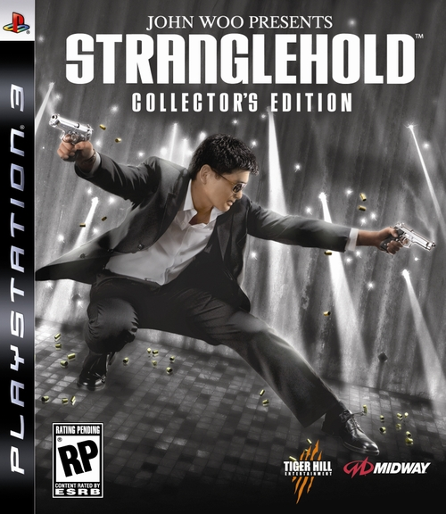 The Stranglehod (Midway, 2007)